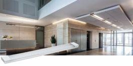 Линейные светодиодные светильники ДБО IEK® - высокая светоотдача и долгий срок службы