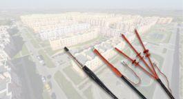 Новинка IEK® - муфты для кабеля с изоляцией из сшитого полиэтилена напряжением до 10 кВ