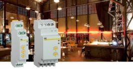 Ограничители мощности ОМ-1P и ОМ-2P IEK® - постоянный контроль потребляемой мощности и времени включения нагрузки