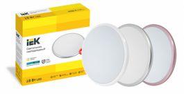 Cветодиодные светильники ДПБ 3001-3205 IP54 IEK®