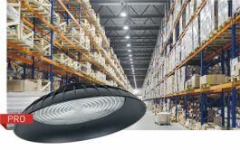 Новые модели светодиодных светильников ДСП 3004-3019 PRO IEK®