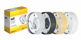 Накладные светильники для ламп GX53 IEK®