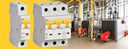 Автоматические выключатели без теплового расцепителя ВА47-60МA IEK®