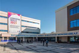 IEK GROUP стала партнером первого открытого чемпионата рабочих профессий в Узбекистане