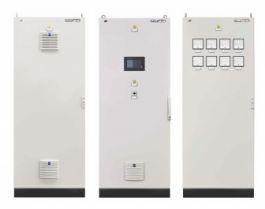 Модульная система постоянного оперативного тока