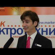 Кирилл Дмитриев, RITTAL. Цифровизация производственных площадок