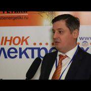 Николай Шкрабляк, ООО Матрица. Рынок приборов учета электроэнергии.