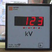 Конфигурирование ЩП120 с помощью кнопки