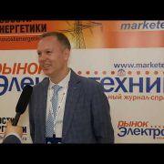 Сергей Спорышев, РТК Электро М: сроки реализации проектов на рынке электротехники