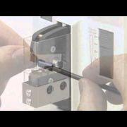 Электрический обжимной инструмент  CF 500