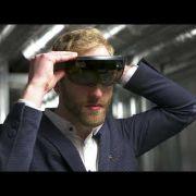 Цифровизация производства: дополненная реальность от Phoenix Contact