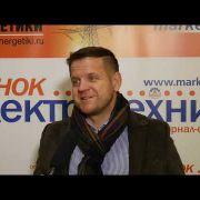Олег Баранов, MB Lighting: рынок светодиодов упал