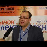 Сергей Воробьев, Холлей Технолоджи Евразия: рынок счетчиков электроэнергии ждет стандартизации