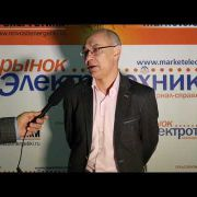 Сергей Кузнецов, Prysmian: кабельный рынок будет расти