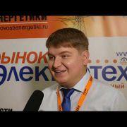 Максим Васильцов, Макел: тенденции и проблемы рынка розеток и выключателей