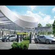Тренды в развитии электромобильной отрасли и зарядной инфраструктуры | Phoenix Contact Dialog Days