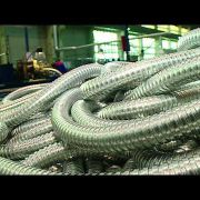 ЗЭТА - Цех производства металлорукава