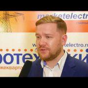 Роман Молчанов, Ункомтех: импортозамещение – тренд на рынке кабеля