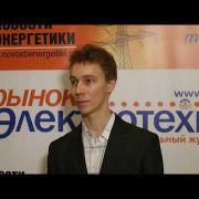 Евгений Клюжев, Марийский машиностроительный завод. Рынок светотехники в 2019 году.