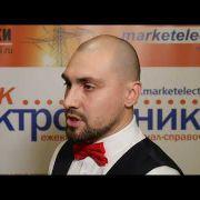 Андрей Мазуров, Good Light: спрос на рынке светотехники растёт