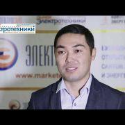 Корпорация Saiman (Казахстан) о развитии рынка светотехники
