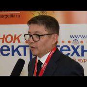 Ермек Ержигитов, Alageum Electric (Казахстан). Конкуренция и перспективы на рынке трансформаторов