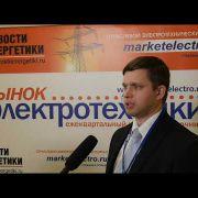 """Георгий Крушевский, ПАО """"Электроизолит"""": рынок низковольтного оборудования сужается"""