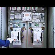 Блок АВР OptiSave H-243: особенности работы блока на примере схем АВР с моторным приводом