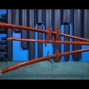 Монтаж концевой термоусаживаемой муфты 3 КНТп-10(70-120)ЗЭТА