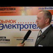 Игорь Борисенко, Балс-Рус: спрос на силовые разъемы растет