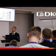 """Embedded thumbnail for Отчетный видеоролик о совместном семинаре ДКС и """"Спутник-Комплектация"""""""