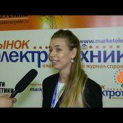 Embedded thumbnail for Марина Рожкова, маркетолог АО «ФОРУМ ЭЛЕКТРО»