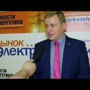 Embedded thumbnail for Александр Ежов, менеджер по системам контроля климата компании Rittal
