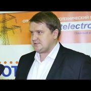 Embedded thumbnail for Михаил Миронкин, директор по продажам  и Илья Ежатнов, коммерческий директор  компании «RADUGA Технология Света»