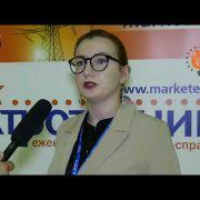 Embedded thumbnail for Ксения Хортова, руководитель направления по развитию брендов, завод «ГОРЭЛТЕХ»