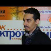 Embedded thumbnail for Юрий Рудасов, технический директор ЭЛСНАБ