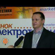Embedded thumbnail for Борис Карлов, заместитель исполнительного директора по маркетингу и сбыту «Электротекс-ИН»